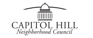 Capitol Hill Neighborhood Council